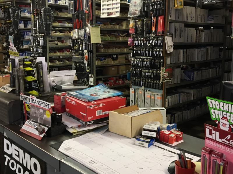 Business For Sale - Harvey, ND | Pifer's
