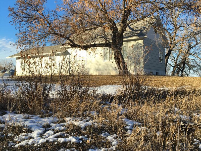 12 +/- Acre Farmstead - Pierce County, ND   Pifer's
