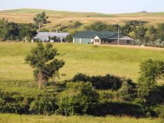 Executive Cannonball River Hunting Property - Grant County ND & North Dakota | Piferu0027s
