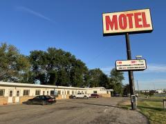Seekins Motel